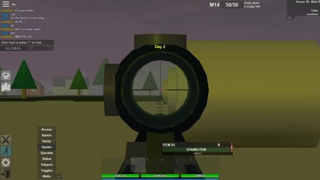 Watch and share Roblox 2020-01-18 16-16-02 GIFs by horurs on Gfycat