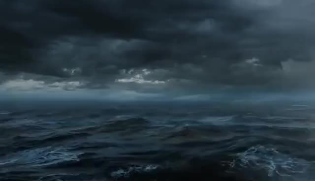 Watch Tormenta en el mar Sonidos para dormir, relajante,Meditacion ~ GIF on Gfycat. Discover more related GIFs on Gfycat