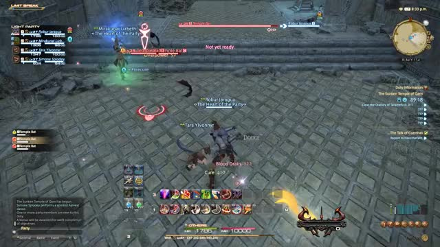 Watch and share Ffxiv GIFs by caelv37 on Gfycat