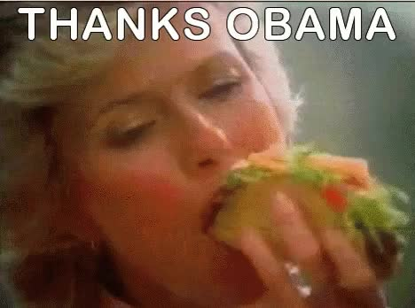 Watch this thanks obama GIF by GIF Reactions (@visualecho) on Gfycat. Discover more meme, thanks Obama, thanksobama GIFs on Gfycat
