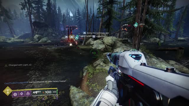 Watch and share Destiny 2 2020-05-14 20-17-38 GIFs by Reiberino on Gfycat