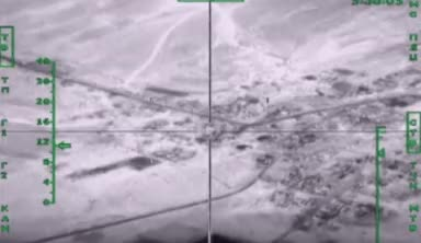 Watch Russian airstrikes flatten 2 ISIS command centers in Syria GIF on Gfycat. Discover more related GIFs on Gfycat