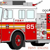 Watch and share 1994 Seagrave GIFs on Gfycat