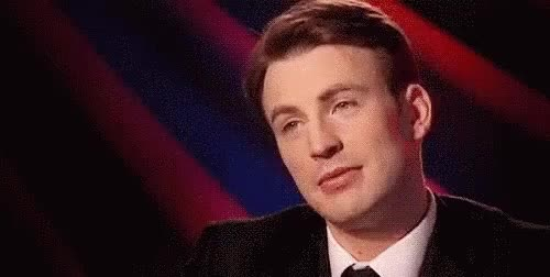 Watch and share Yup Captain America GIF - Yup CaptainAmerica ChrisEvans - Discover & Share GIFs GIFs on Gfycat