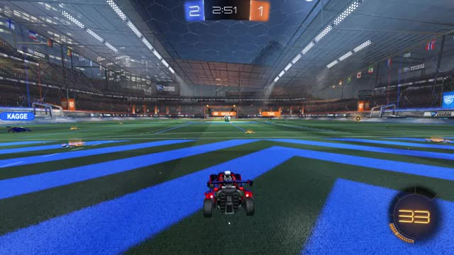 Watch and share RSC Flip Reset GIFs by redditbangermaker on Gfycat