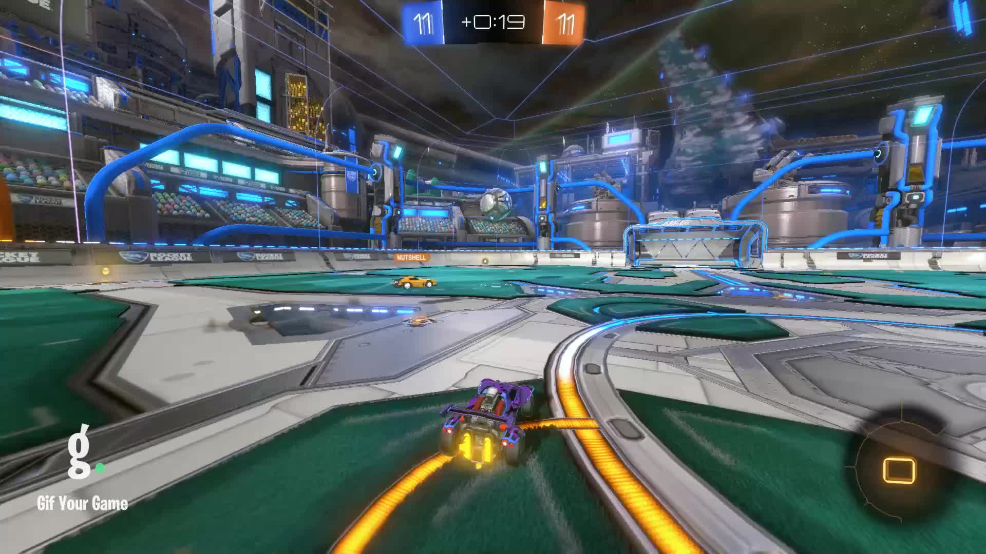 Gif Your Game, GifYourGame, Phaw | .ttv, Rocket League, RocketLeague, Phaw | .ttv Clip 1 GIFs