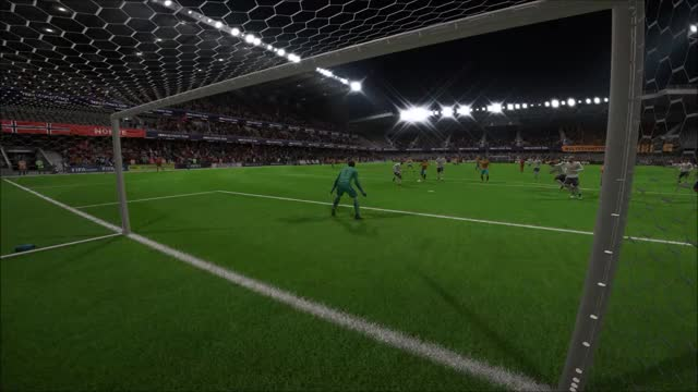 Watch and share Fifa18 GIFs by robb83 on Gfycat
