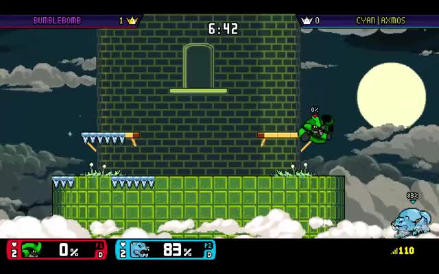 Watch and share Rivals Of Aether GIFs and Etalus GIFs by axmosg on Gfycat