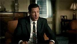 Watch and share Public Morals GIFs and Edward Burns GIFs on Gfycat