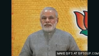 Watch and share Modi Namaste GIFs on Gfycat