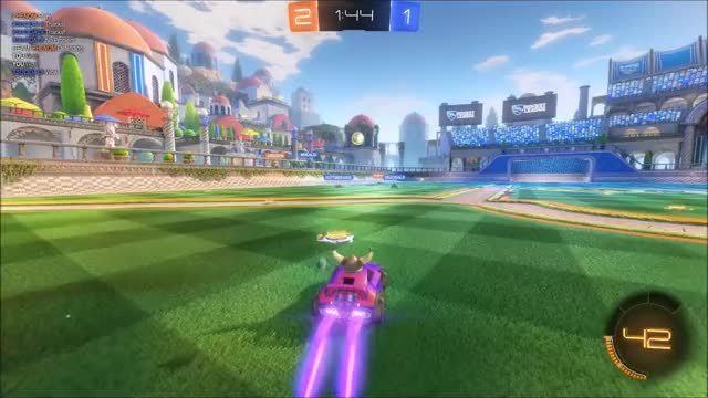 Watch layup GIF by @lukenuk3m on Gfycat. Discover more rocketleague GIFs on Gfycat