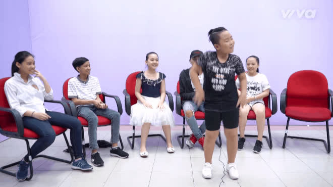 Tham gia trò chơi, Soobin Hoàng Sơn bị học trò lật tẩy loạt tật xấu khó đỡ