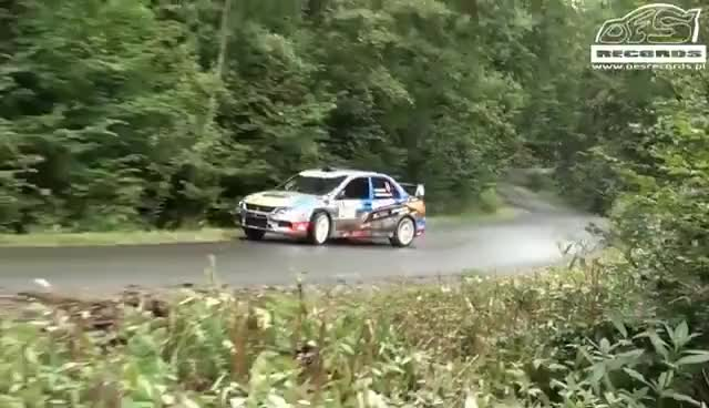 Watch and share Lancer Rally GIFs on Gfycat