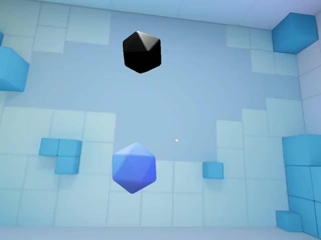 Watch Dev experiments on Lenovo Mirage Solo GIF by Skarredghost (@skarredghost) on Gfycat. Discover more daydream, development, lenovo, mirage solo, unity3d, virtual reality, vr GIFs on Gfycat