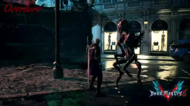 Watch and share Dmc5 Devil Breakers GIFs and Dmc5 Pax West 2018 GIFs on Gfycat