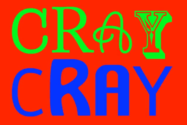 Watch and share Cray Cray GIFs on Gfycat