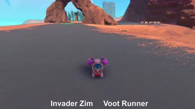 Voot Runner Takeoff GIF by (@atakaratekatt) | Find, Make