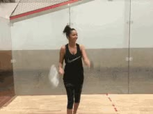 Watch and share Squash Sport GIFs on Gfycat
