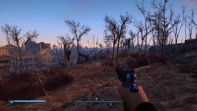 Watch Fallout 4 2019.03.17 - 00.03.21.01 GIF on Gfycat. Discover more fallout4 GIFs on Gfycat