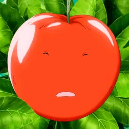 Watch and share Smirking Apples GIFs and I Blame Toriko GIFs on Gfycat