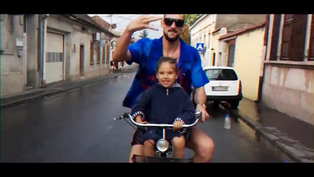 Watch and share DJEXON - PEDALA (OFFICIAL VIDEO) GIFs on Gfycat