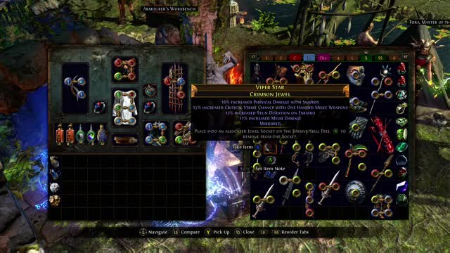 Watch and share Pathofexile GIFs and Luca Explo GIFs by Gamer DVR on Gfycat