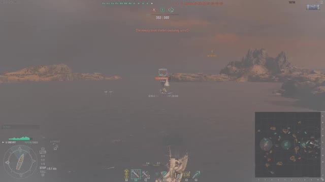 Watch Overconfident DD GIF by @soviettoaster14 on Gfycat. Discover more WorldOfWarships, WorldofWarships, worldofwarships GIFs on Gfycat