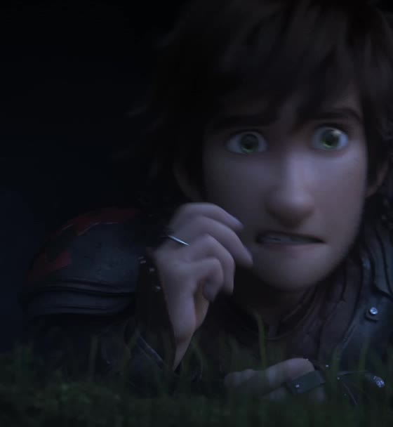 disappointed, facepalm, hiccup, hiccup horrendous haddock iii, how to train your dragon, how to train your dragon the hidden world, httyd, httyd3, omg, shame, Hiccup Facepalm GIFs