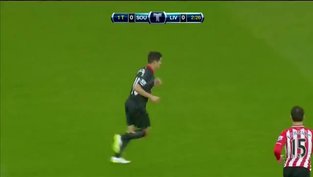 Watch and share Liverpoolfc GIFs and Soccer GIFs by fusir on Gfycat