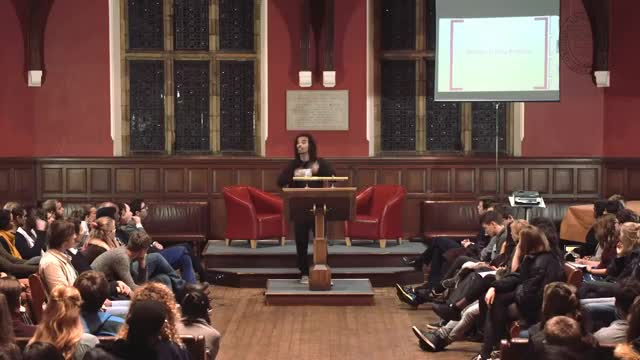 Watch Akala - Oxford Union GIF on Gfycat. Discover more Akala, artist, debates, debating, interview, rapper, society, union, university GIFs on Gfycat