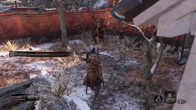 Watch and share Sekiro Walka GIFs by szymrad on Gfycat