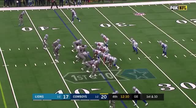 Watch Week Four--Elliot Cut GIF by Matt Weston (@mbw987) on Gfycat. Discover more Dallas Cowboys, Detroit Lions, GIF Brewery, football GIFs on Gfycat