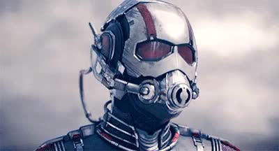 Watch this ant-man GIF on Gfycat. Discover more ant man, ant-man, ant-man and the wasp, antman, antman spoilers, antmanedit, i've never been more fascinated by a bathtub till now, ish, marvel, my gifs, my post, paul rudd, scott lang GIFs on Gfycat