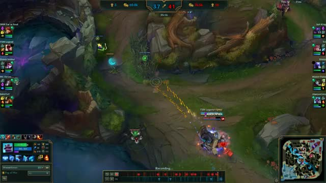Watch and share Nautilus GIFs and Orianna GIFs on Gfycat