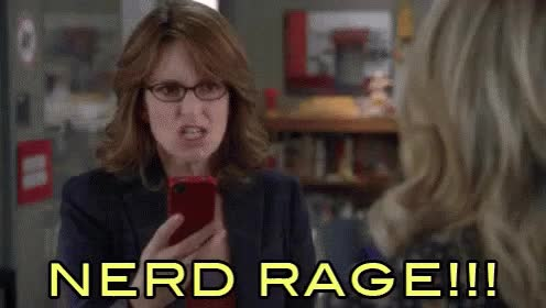 Watch and share Tina Fey GIFs on Gfycat
