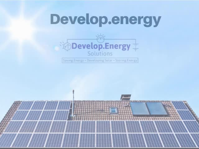 Watch and share Best Solar Energy GIFs by develop on Gfycat