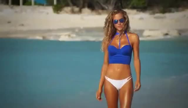 Watch and share Hannah Ferguson GIFs on Gfycat