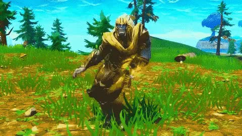 Watch and share Thanos Wiggle.gif GIFs by Streamlabs on Gfycat