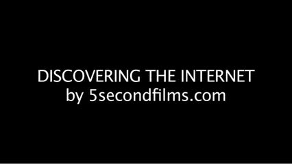 Watch Discovering the Internet GIF on Gfycat. Discover more 2001, 5secondfilms, 5sf, Discovering, Internet, Odyssey, Space, films, second, the GIFs on Gfycat