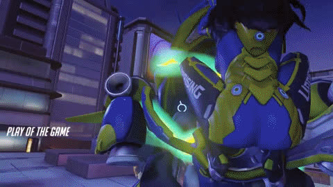d.va, overwatch, Overwatch GIF - Find & Share on GIPHY GIFs