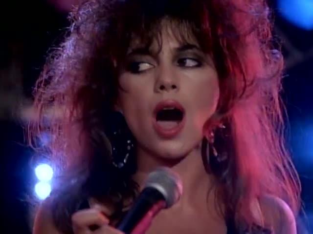 Susanna Hoffs 1986