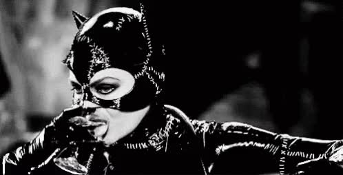 Watch and share Catwoman Drink GIFs on Gfycat
