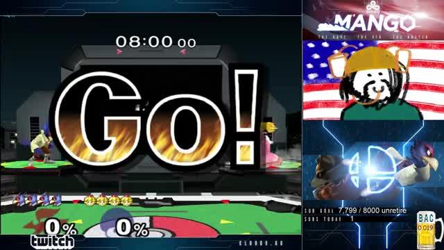 kzhu hits mang0 for 3%