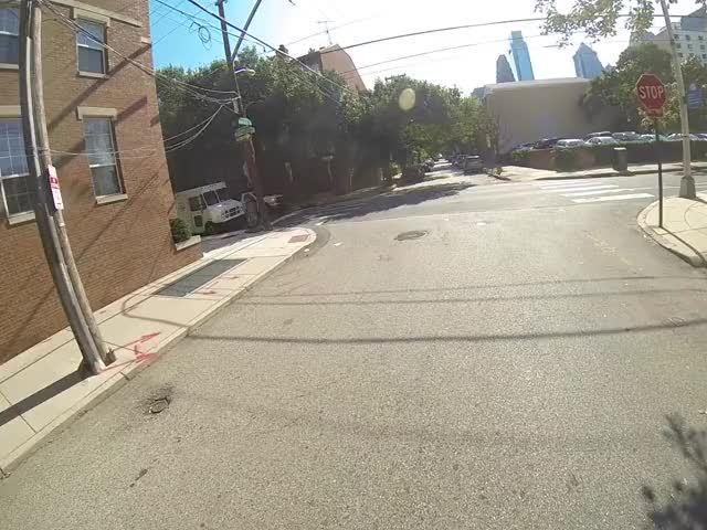 Watch Fedex truck runs stopsign GIF by @bikelanesphilly on Gfycat. Discover more fedex, stopsign GIFs on Gfycat