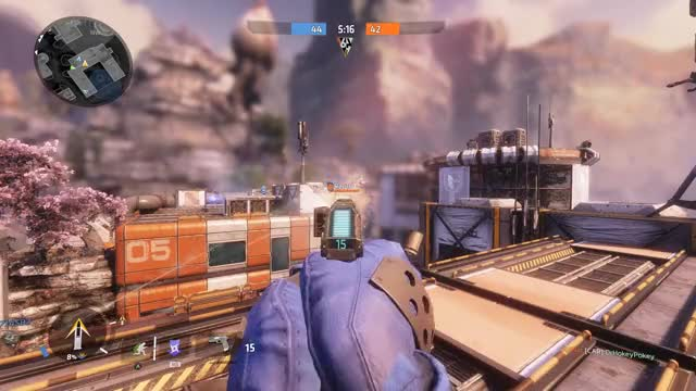 Watch and share Titanfall GIFs by spongemonster on Gfycat