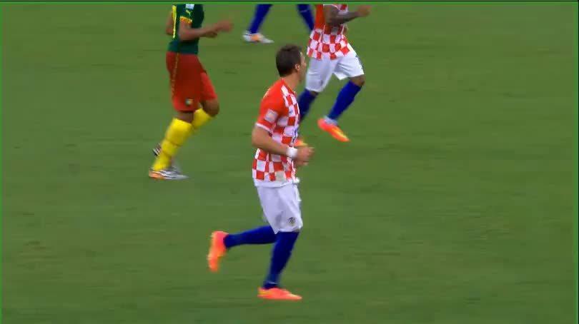 gifextra, soccer, Yep. Thats a red card. GIFs