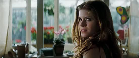 Watch and share Kate Mara GIFs and Smiling GIFs on Gfycat