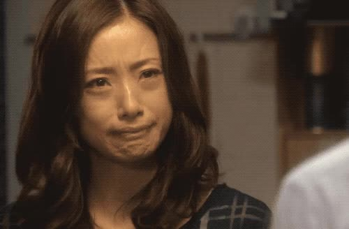 Watch and share Crying (涙 OR 泣) 女優 GIFs by tomoya.fuji on Gfycat