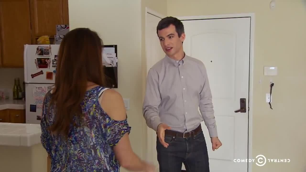 nathanforyou, Nathan for You - 2x06