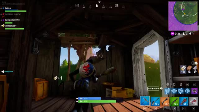 Watch Fortnite 02.05.2018 - 10.49.53.84.DVR GIF on Gfycat. Discover more related GIFs on Gfycat